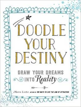 A book of helpful prompts to inspire you to manifest your heart's desires