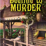My debut novel, the first in a series of three cozy mysteries set on the Henny Penny Farmette