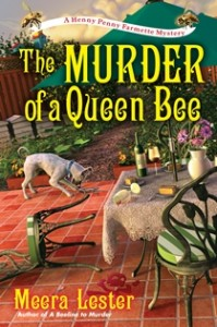 The second novel in the Henny Penny Farmette series comes out September 27, 2016